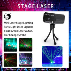 discoshowstagelight, Holiday, laserlight, miniprojector