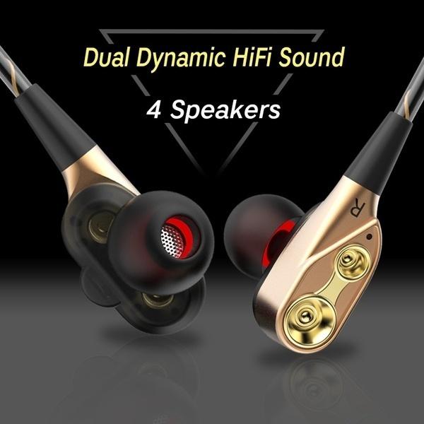 Headset, Microphone, Earphone, Mobile