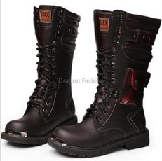 botasmasculina, hikingboot, Leather Boots, long boots