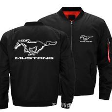 Fashion, Flight, Ford, Jacket