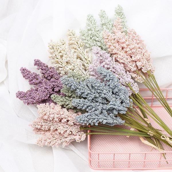 Mini, Plants, Flowers, Bouquet