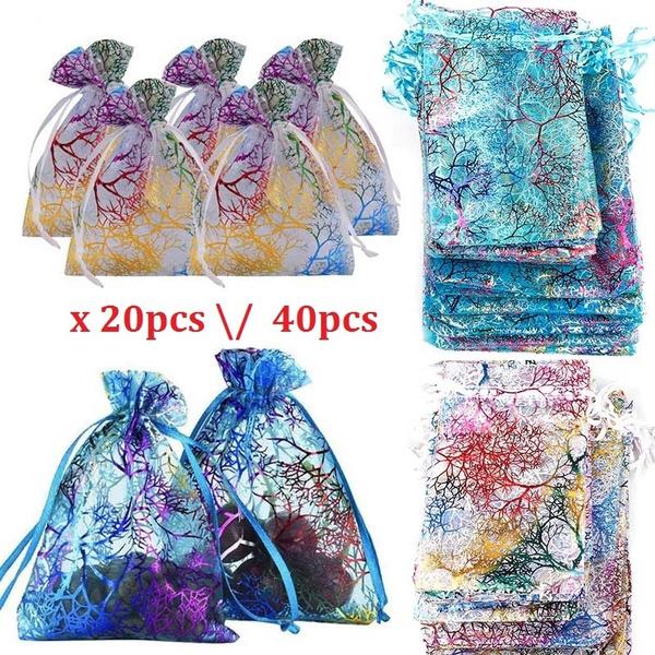 Box, pouchbag, Drawstring Bags, Jewelry