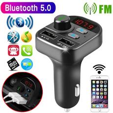 carfm, wirelessradioadapter, Bluetooth, usb