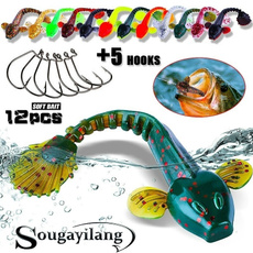 Outdoor, fishingbaitkit, fishingbait, Fishing Lure