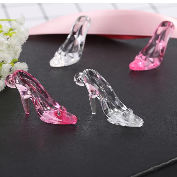 Womens Accessories, High Heel Shoe, Key Chain, Jewelry