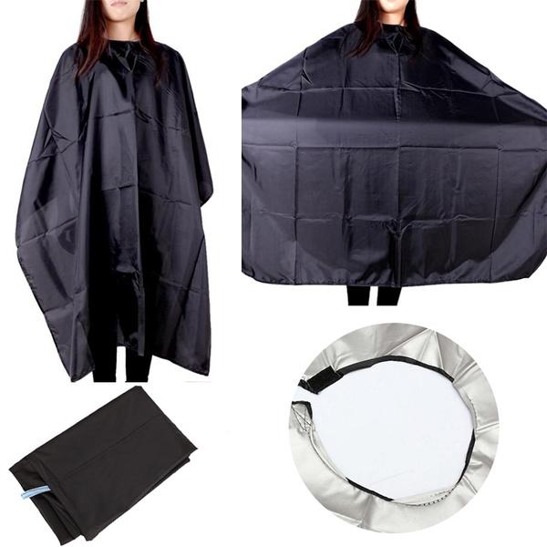 hairdresser supplies, haircloth, haircuttinggown, gowns