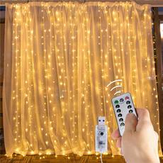 ledlightstring, Home & Kitchen, led, Home Decor