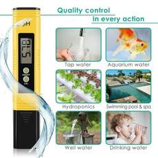 waterpurifier, water, measuringdevice, Monitors