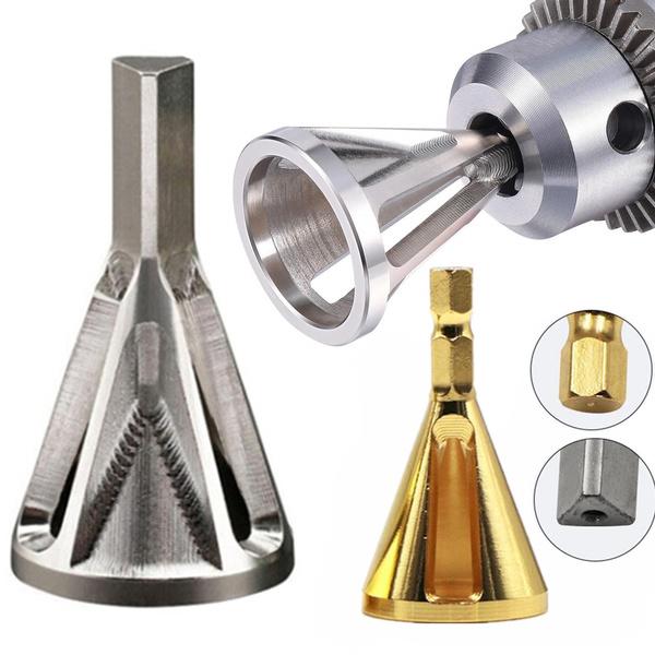 Steel, deburringbit, deburringtool, Tool