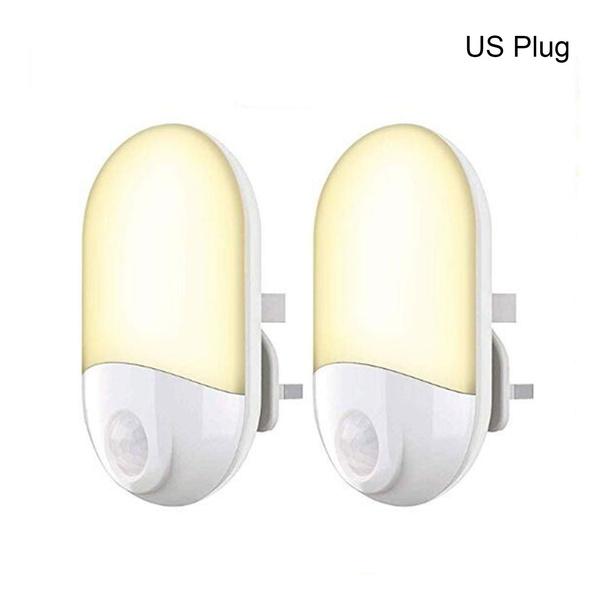 bedsidelamp, Night Light, Home & Living, lights