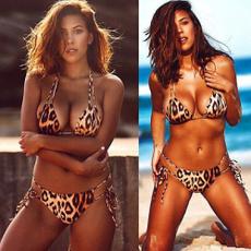 Fashion, plus size bikinis, leopard bikini, floralswimsuit