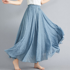 Skirts, Summer, womens dresses, hotstyle