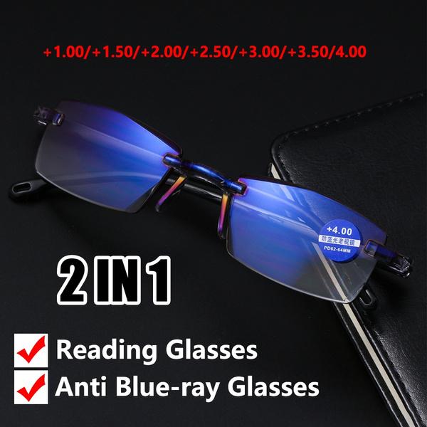 presbyopiaeyewear, gamingeyeglasse, unisex, Reading Glasses