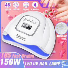 led, Beauty, cosmetic, Nails