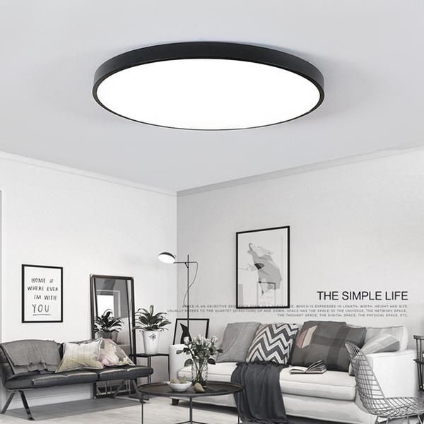 led, Home Decor, ceilinglightfixture, Modern
