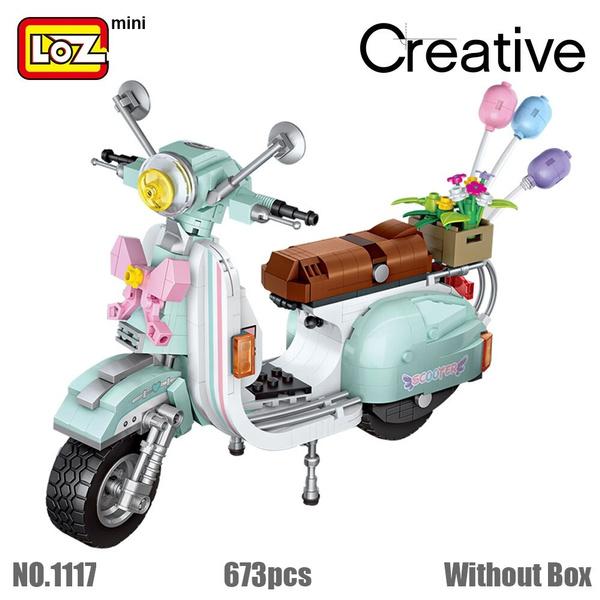 Sheep, Mini, Toy, creator