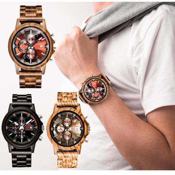 Wood, carwatch, Wooden, diamondwatch