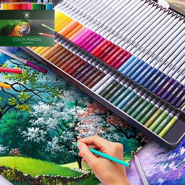 Art Supplies, School, artist, painting