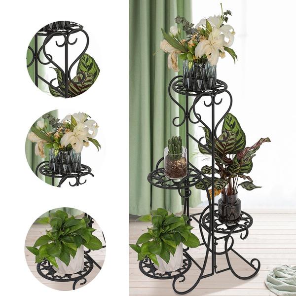 Indoor, Plants, plantstand, Home Decor