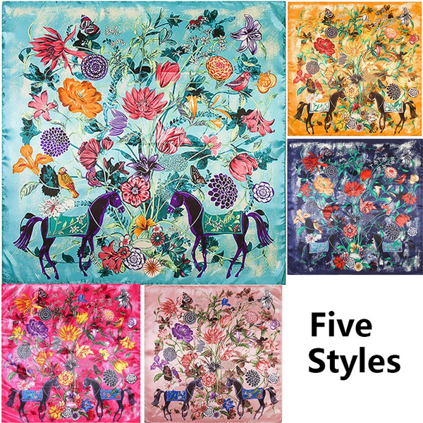 colorfulscarf, fashionneckchief, forladiesgirl, Fashion