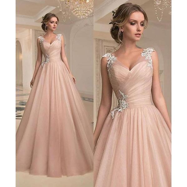 party, Sweet Dress, Evening Dress, Plus Size