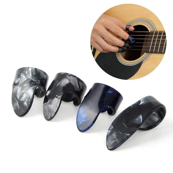 Guitars, thumb, Beauty, guitarplectrum