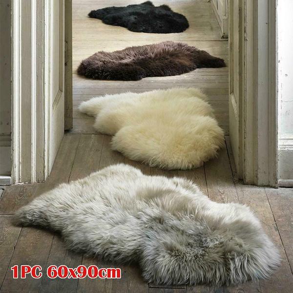 Home Decor, Gel, fluffy, fluffyrug
