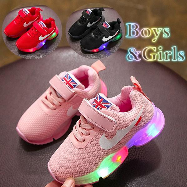 ledshoe, Sneakers, led, Baby Shoes