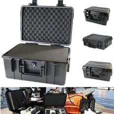 Box, case, survivalcase, camping
