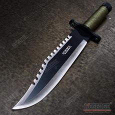 Blade, dagger, Hunting, survivalgadget