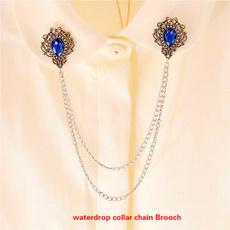 Fashion, Jewelry, Pins, Rhinestone Brooch