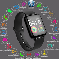 Heart, Waterproof Watch, Waterproof, Mobile