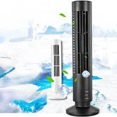 air conditioner, Summer, electricfan, leaf