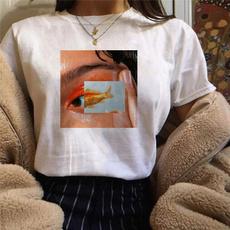 cute, Polyester, art, Shirt