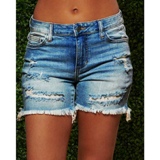 Women's Fashion, Summer, Shorts, fivejean