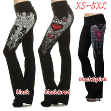 Women Pants, trousers, Waist, Casual pants