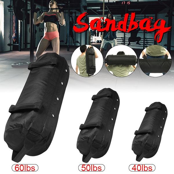 Heavy, exercisefitnessequipment, sandbag, Fitness