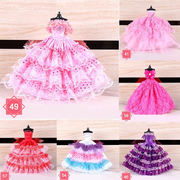 long skirt, Toy, Gifts, doll