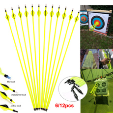 recurvebowarrow, Archery, Hunting, compoundbowarrow