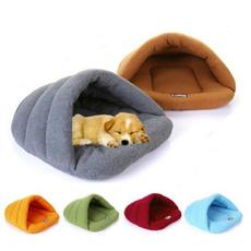 sleepingbag, Fleece, Winter, Pet Bed