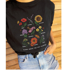 blouse women, Cotton Shirt, Shirt, distressed