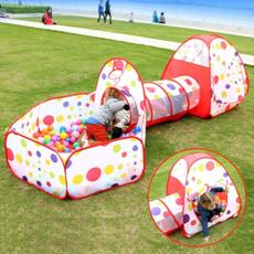 Toy, playtentstunnel, Sports & Outdoors, activityplaycenter