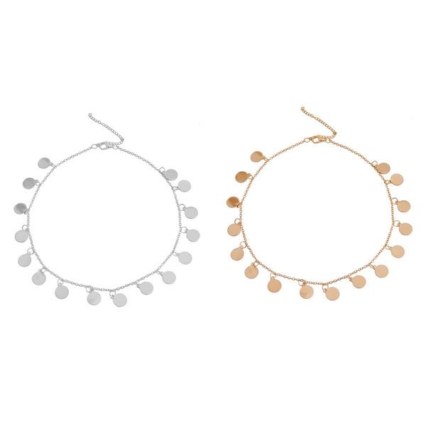 neckchain, Jewelry, Chain, women necklace