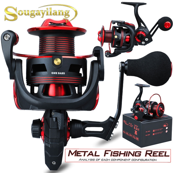 spinningreel, fishinglinereel, Bass, Outdoor Sports
