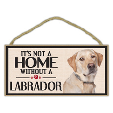 Pets, labradorretriever, Dogs, Yellow