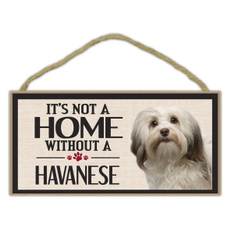 Pets, Dogs, sign, Home & Kitchen