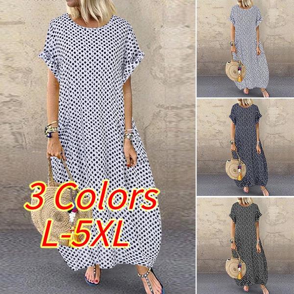 Plus Size, sommerkleid, Sleeve, sundress