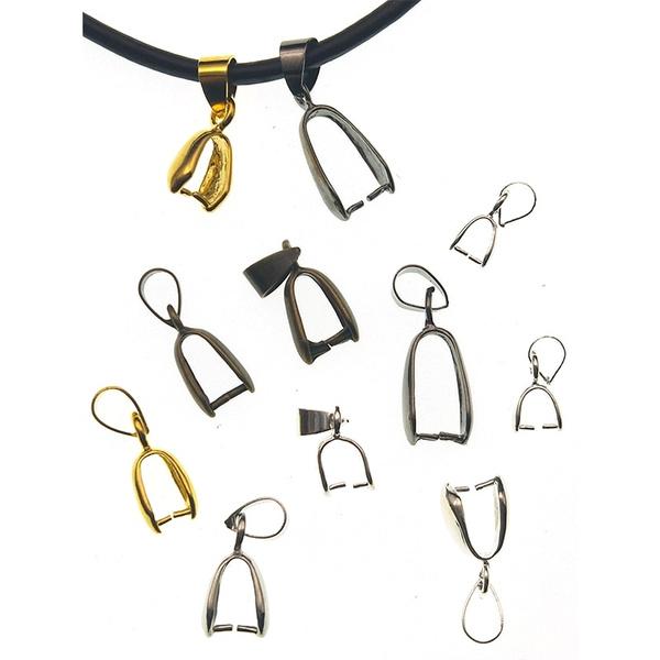 claspsamphook, Copper, Jewelry, diypendant