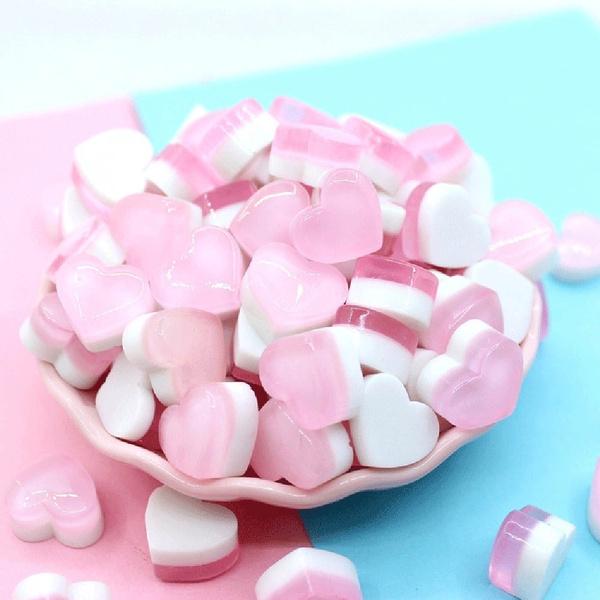 case, Heart, Toy, cute