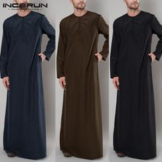 arabicdres, djellaba, islamicclothingformen, Fashion